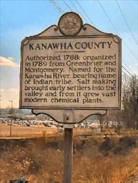 Kanawha County textbook controversy